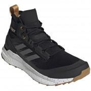 Férficipő Adidas Terrex Free Hiker P fekete