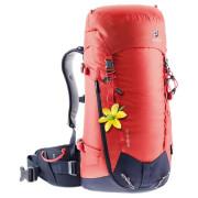 Női hátizsák Deuter Guide 32+SL piros