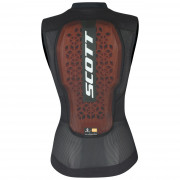 Női gerincvédő Scott Airflex Light Vest