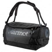 Taška přes rameno Marmot Long Hauler Duffel Small fekete