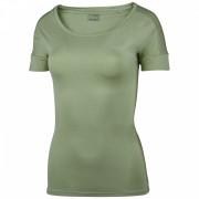 Női póló Husky Taiden L zöld