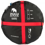 Hálózsák Zulu Kabru