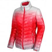 Női kabát Regatta Wmns Azuma II piros/fehér