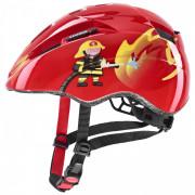 Gyerek biciklis bukósisak Uvex Kid 2