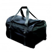 Táska Pinguin Roller Duffle Bag 100 fekete black