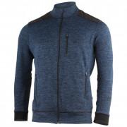 Férfi pulóver Lasting Warol kék