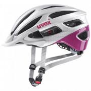 Kerékpáros sisak Uvex True