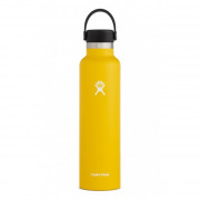 Kulacs Hydro Flask Standard Mouth 24 oz (710 ml) sárga