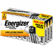 Elem Energizer Alkaline power Family Pack AAA
