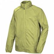 Férfi ultrakönnyű kabát 2v1 Husky Nolen M (2019) zöld