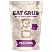 Ehető lisztkukac Eat Grub Mealworms 20g