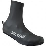 Kerékpáros kamásli Silvini Albo UA1527 fekete