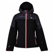 Női kabát Dare 2b Purview Jacket fekete
