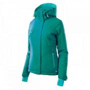 Női kabát Elbrus Lille wo´s kék/zöld