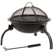 Kemping grill Outwell Cazal Fire Pit M