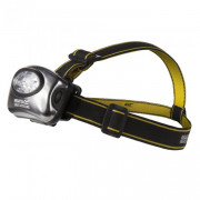 Fejlámpa Regatta 5 LED Headtorch fekete