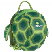 Gyerek hátizsák LittleLife Toddler Backpack - Turtle