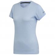 Női póló Adidas Tivid kék