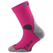 Gyerek zokni Lasting TJD rózsaszín