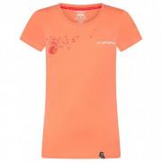 Női póló La Sportiva Windy T-Shirt W