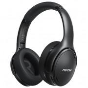 Vezeték nélküli fejhallgató MPOW H19 IPO fekete