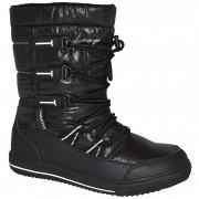 Női cipő Loap Joss fekete černá