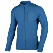 Férfi pulóver Husky Tarr zip M kék