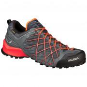 Férfi cipő Salewa MS Wildfire GTX szürke