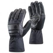 Kesztyű Black Diamond Spark Powder Gloves szürke