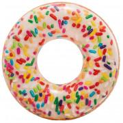 Úszógumi Sprinkle Donut Tube
