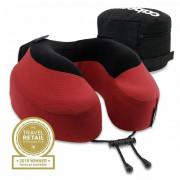 Nyakpárna Cabeau Evolution Pillow S3 piros