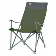 Szék Coleman Sling Chair zöld