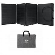 Szolár panel EcoFlow 110W