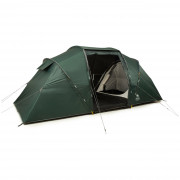 Sötétített családi sátor Zulu Pavilion 400 Twin Black