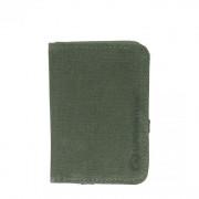 Kártyatartó Lifeventure Card Wallet zöld