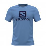 Férfi póló Salomon Outlife Logo Ss Tee M