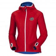 Női kabát Northfinder Azalea piros Red