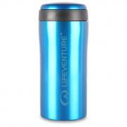 Termobögre LifeVenture Thermal Mug 0,3l kék blue