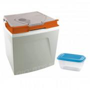 Hűtőláda Gio Style Cooler box Shiver 12V/230V 26 l