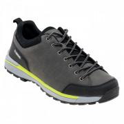 Férfi túra cipő Elbrus Waltoni szürke
