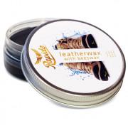 Bőrápoló viasz Rapide Leatherwax 50 ml fekete