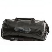 Utazótáska Ortlieb Rack-Pack 89L fekete