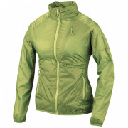 Női ultrakönnyű kabát Husky Lort L zöld