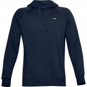 Férfi pulóver Under Armour Rival Fleece Hoodie