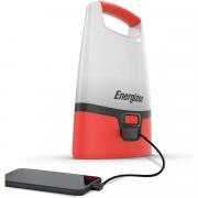 Kemping lámpa Energizer lámpa USB Lantern piros