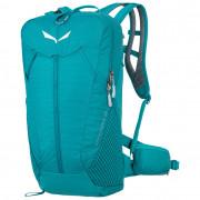 Női hátizsák Salewa MTN Trainer 22 WS türkiz/kék