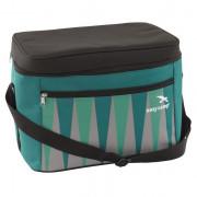 Hűtőtáska Easy Camp Backgammon Cool bag S kék