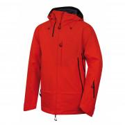 Férfi kabát Husky Gambola M piros