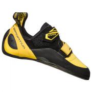 Mászócipő La Sportiva Katanal sárga/fekete