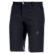 Férfi rövidnadrág Mammut Runbold Shorts Men fekete